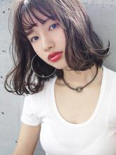 Foreign girl * IT BOB / シアーバウンシングボブ|FAIR LADY 下北沢店のヘアスタイル