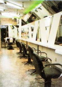 HAIR BOUTIQUE FAME METORO | ヘアーブティック フェーム メトロ のイメージ