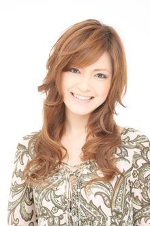 超純水とデジタルパーマのコラボ力 Hair's Feminine 宝塚中山店のヘアスタイル