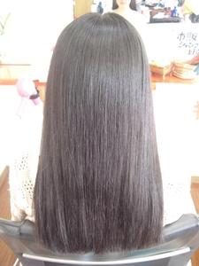 ツヤツヤ!!|フレンド美容室のヘアスタイル