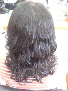ツヤ!|フレンド美容室のヘアスタイル