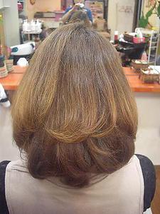 ミコノスでairwave‥‥!!!!!!!!!|フレンド美容室のヘアスタイル