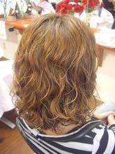 柔らかい!!!!!|フレンド美容室のヘアスタイル