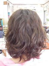 大きいけど、しっかり・・・|フレンド美容室のヘアスタイル