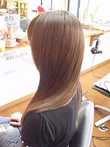 ★サラサラヘアー★|フレンド美容室のヘアスタイル