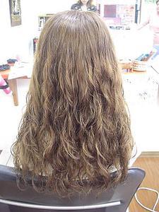 フワフワカール!!!|フレンド美容室のヘアスタイル