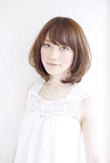 ゆるふわSweet|GARDEN omotesandoのヘアスタイル