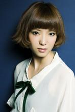 クール×キュート。かっこいいけど可愛いスタイル|GARDEN omotesando 北田 ゆうすけのヘアスタイル