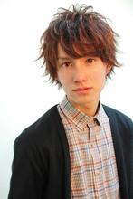 王道!モテ髪ショート!!|GARDEN omotesandoのメンズヘアスタイル