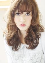 リズムカール|GARDEN omotesando 北田 ゆうすけのヘアスタイル