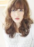 リズムカール|GARDEN omotesandoのヘアスタイル