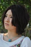 ばっさりボブ|Hair&Make gracias 西宮北口本店のヘアスタイル