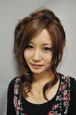|Hair&Make gracias 西宮北口本店のヘアスタイル