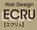 Hair Design ECRU  | ヘアーデザインエクリュ  のロゴ