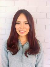 春気分ルンルン♪|風 〜fuu〜のヘアスタイル
