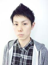 好感度良し!!さわやかスタイル☆|風 〜fuu〜のメンズヘアスタイル