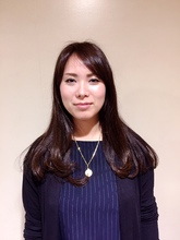 クールアッシュ|hair shantii yuriのヘアスタイル