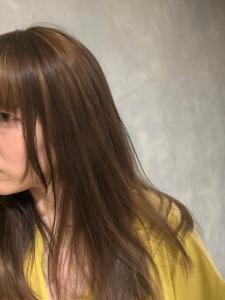 デザインカラー多めで個性的なカラーをしたい方に!|hair shantiiのヘアスタイル