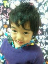 |hair Shantii 河内国分店のヘアスタイル