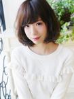 可愛いSweet☆ミディアムボブ