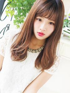 大人ふわ可愛いナチュフェミニン☆|hair jurer deuxのヘアスタイル