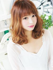 大人女子でナチュフェミニン☆|hair jurer deuxのヘアスタイル