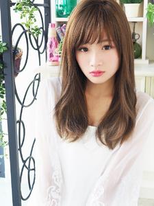 大人Sweet☆愛されロング hair jurer deuxのヘアスタイル