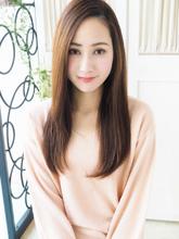 美ナチュラル可愛い清楚ロング☆|hair jurer deuxのヘアスタイル