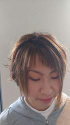 ショート|HAIR*LIBURのヘアスタイル