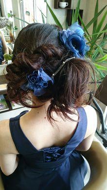 キュートでエレガントに|HAIR*LIBURのヘアスタイル