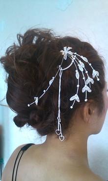 ドレッシースタイル|HAIR*LIBURのヘアスタイル