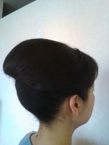 秋らしく落ち着いたスタイル|HAIR*LIBURのヘアスタイル