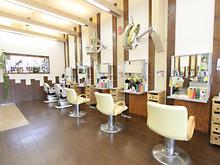 HAIR MAKE FEEL 本店  | ヘアーメイク フィール ホンテン  のイメージ