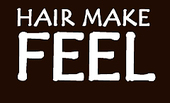 HAIR MAKE FEEL 本店 ヘアーメイク フィール ホンテン