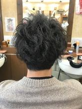 パーマヘア|HAIR MAKE FEEL 本店のヘアスタイル