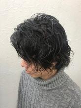大人スパイラル|HAIR MAKE FEEL 本店のヘアスタイル