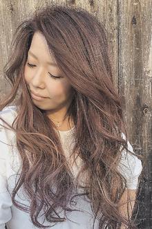 グラデーション|HAIR MAKE FEEL 本店のヘアスタイル