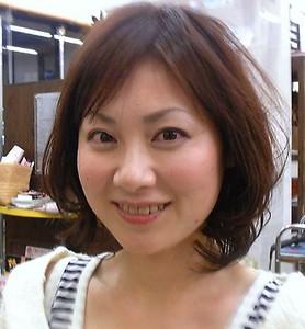 ふんわりナチュラルテイスト☆ HAIR MAKE FEEL 本店のヘアスタイル