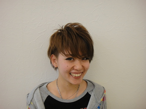 アクティブなカッコイイ女性に♪|HAIR MAKE FEEL 本店のヘアスタイル