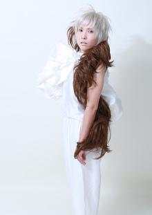 天女|Hairs London  (旧 Heads) のぞみ野店のヘアスタイル