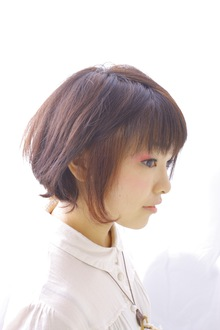 やっぱりこの長さ!|Hairs London  (旧 Heads) のぞみ野店のヘアスタイル