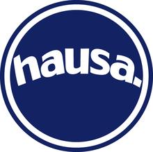 hausa./京急線金沢八景  | ハウサ  のロゴ