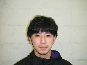 アレンジ簡単♪さわやかパーマ|hausa./京急線金沢八景のメンズヘアスタイル