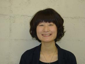 ショートでも、かわいいパーティヘアできますよ♪|hausa./京急線金沢八景のヘアスタイル