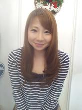 しっとり大人の女性に♪|hausa./京急線金沢八景のヘアスタイル