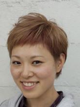 カワイらしさ120%!!|hausa./京急線金沢八景 小菅 尚のヘアスタイル
