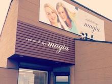 美容室magia  |  マージア  のイメージ