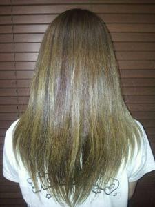透き通る様な極上の質感|Hair Collection MOVEのヘアスタイル