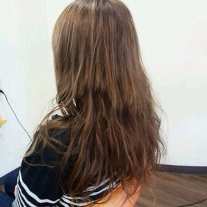 カジュアルにもフェミニンにも似合う!|Hair Collection MOVEのヘアスタイル