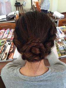 かわいさup!!|Hair Collection MOVEのヘアスタイル